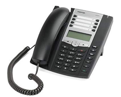 Aastra 6731i model telephone