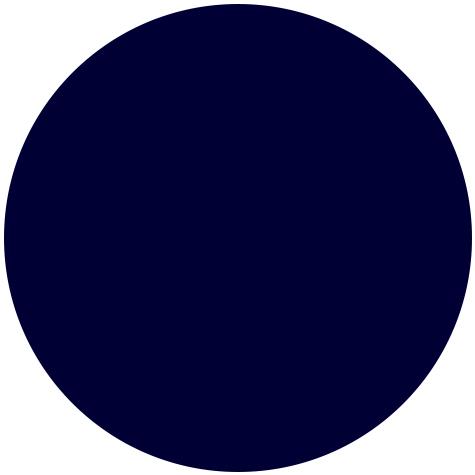 Branding: Athletics Navy color dot