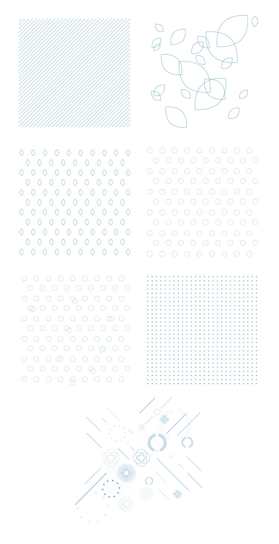 Branding: Background Textures image