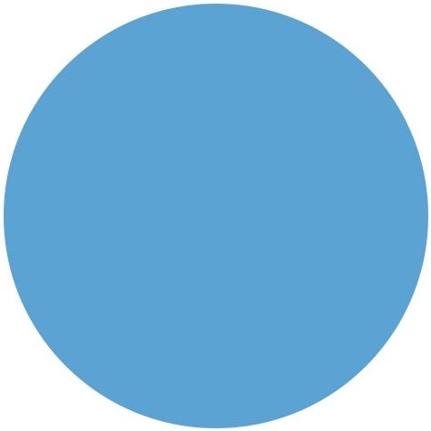 Branding: Carolina Blue color dot