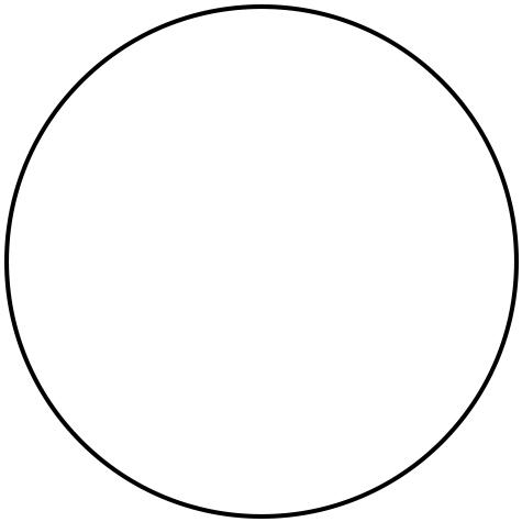 Branding: White color dot