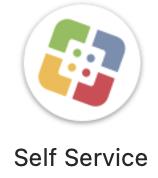Jamf Self Service Application Icon